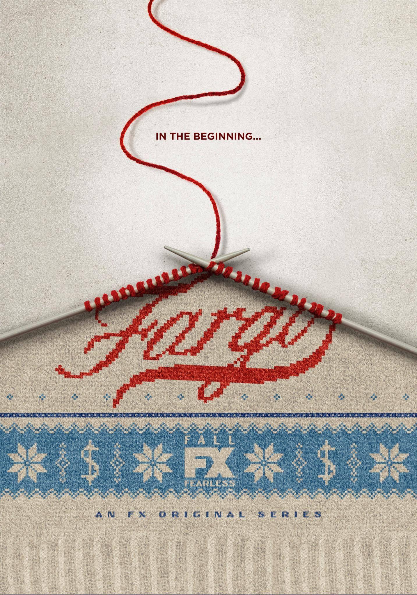 Que serie jamás verás por culpa del coñazo que dieron los lovers con ella - Página 3 Fargo_Season_2_poster