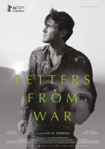 """Berlinale 2016: """"Cartas da guerra"""", de Ivo M. Ferreira"""