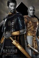 """Estrenos: """"Exodo: Dioses y Reyes"""", de Sir Ridley Scott"""