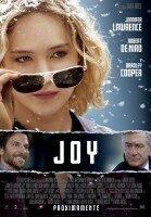 """Estrenos: """"Joy: el nombre del éxito"""", de David O. Russell"""
