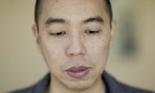 Entrevista al gran director tailandés Apichatpong Weerasethakul