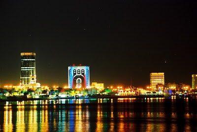 Diario de viaje (Doha, Qatar) – Parte 1