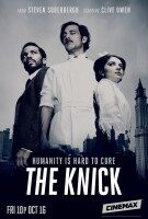 "TV: ""The Knick"" (Temporada 2)"