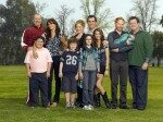 """""""Modern Family"""": una familia muy normal"""