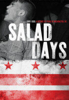 "Estrenos: ""Salad Days:  Una década de punk en Washington DC (1980-1990)"", de Scott Crawford"