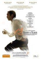 Estrenos: «12 años de esclavitud», de Steve McQueen