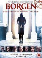 Televisión: «Borgen» (Temporada 1)