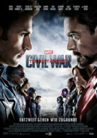 Estrenos: «Capitán America: Civil War», de Anthony y Joe Russo