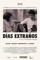 Cartagena 2016: «Días extraños» y las óperas primas latinoamericanas, juveniles, radicales, universitarias y en blanco y negro