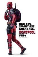 Estrenos: «Deadpool», de Tim Miller