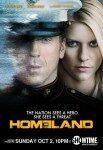 Homeland: la paranoia, la obsesión y la locura