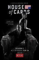 TV: «House of Cards» (Temporada 2)