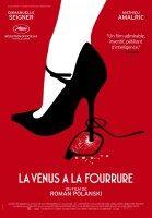 Estrenos: «La piel de Venus», de Roman Polanski