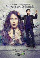 TV: «Mozart in the Jungle» (Temporada 2)