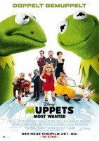 Estrenos: «Muppets 2: los más buscados», de James Bobin