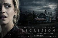 San Sebastián: «Regression», de Alejandro Amenábar