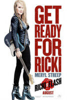 Estrenos: «Ricki & The Flash», de Jonathan Demme