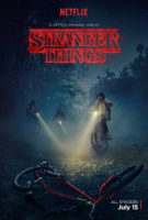 TV: «Stranger Things» (Temporada 1)
