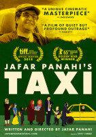 Estrenos: «Taxi», de Jafar Panahi