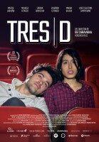 Estrenos: «Tres D», de Rosendo Ruiz y «Planta madre», de Gianfranco Quattrini
