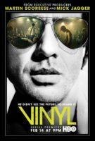 TV: «Vinyl» (Temporada 1)