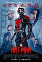 Estrenos: «Ant-Man», de Peyton Reed