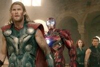 Estrenos: «Avengers: Era de Ultron», de Joss Whedon