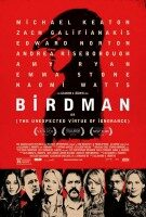 Festival de Mar del Plata: «Birdman», de Alejandro G. Iñárritu