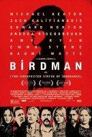 Estrenos: «Birdman», de Alejandro G. Iñárritu