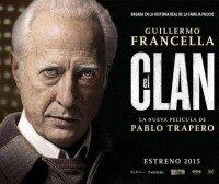 Estrenos: «El clan», de Pablo Trapero