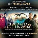 «Cloud Atlas»: una nube de tu memoria