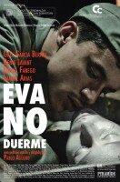 Mar del Plata 2015: «Eva no duerme», de Pablo Agüero