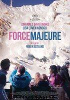 Estrenos: «Force Majeure», de Ruben Östlund