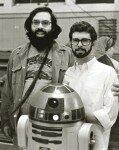 George Lucas, Francis Ford Coppola y la «juventud sin juventud»
