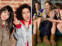 TV: «Girls» (Temporada 5) y «Broad City» (Temporada 3)