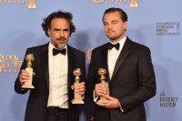 Cine: Los caprichosos Globos de Oro