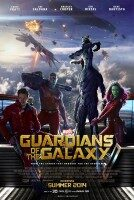 Estrenos: «Guardianes de la galaxia», de James Gunn