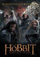 Estrenos: «El Hobbit: la batalla de los cinco ejércitos», de Peter Jackson