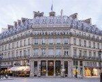 Diario de París: Día Cero
