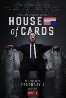 Televisión: «House Of Cards» (Temporada 1)
