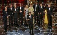 Premios Oscar: un análisis en 35 tuits
