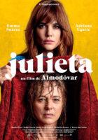 Estrenos: «Julieta», de Pedro Almodóvar