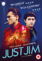 Estrenos: «Just Jim», de Craig Roberts