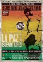 Estrenos: «La Paz en Buenos Aires» y «Después de la lluvia»