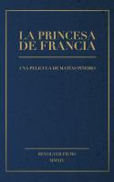 Festival de Locarno: «La princesa de Francia», de Matías Piñeiro