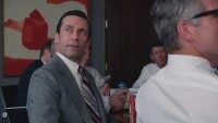 TV: «Mad Men – Lost Horizon»