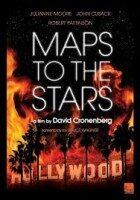Estrenos: «Polvo de estrellas», de David Cronenberg