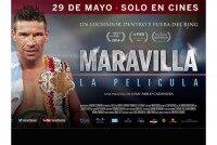 Estrenos: «Maravilla: la película», de Juan Carlos Cadaveira