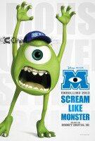 «Monsters University»: ¿dónde se estudia Administración de Empresas?