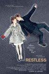 Cannes 2011: «Restless», de Gus Van Sant (6.84) 27 votos